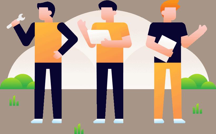 צוות קידום אתרים ממומן בגוגל